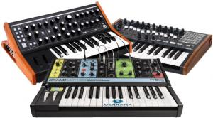 The Highest Rated Keyboard Synthesizers