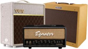 The Highest Rated Low Watt Tube Amps for Guitar