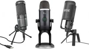The Highest Rated USB Mics