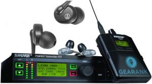 The Highest Rated Wireless In Ear Monitors