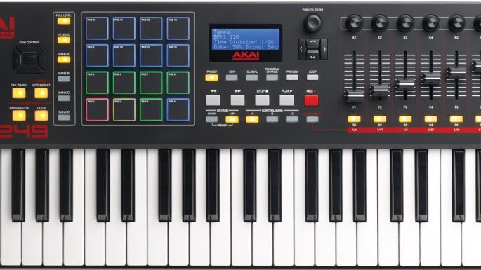 Popular Controller Midi Keyboard-Buy Cheap Controller Midi ...
