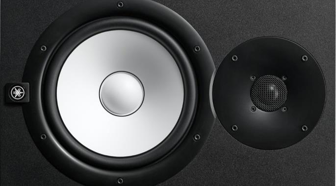 best studio monitors under 200 and up to 500 gearank. Black Bedroom Furniture Sets. Home Design Ideas