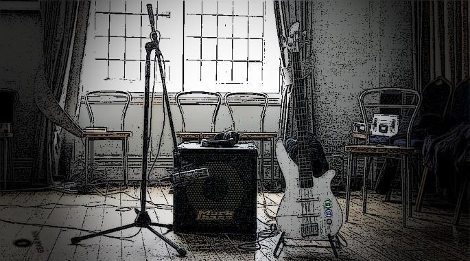 The Highest Rated Bass Amps