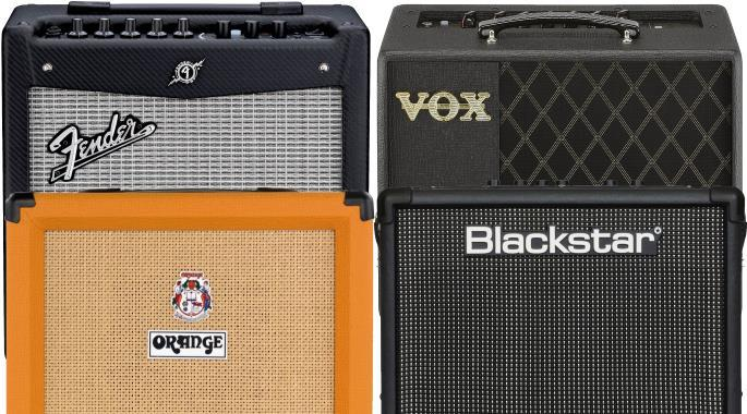 Best Cheap Guitar Amp : the best cheap guitar amps under 200 gearank ~ Vivirlamusica.com Haus und Dekorationen
