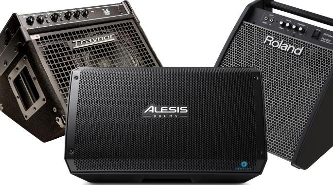 The Highest Rated Drum Amplifiers