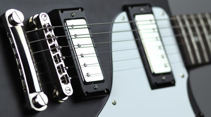 The Different Types of Guitar Pickups Explained: Electric