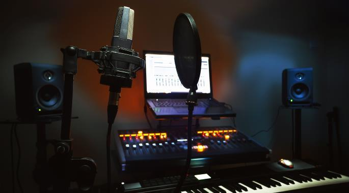 How To Set Up A Home Recording Studio | Gearank