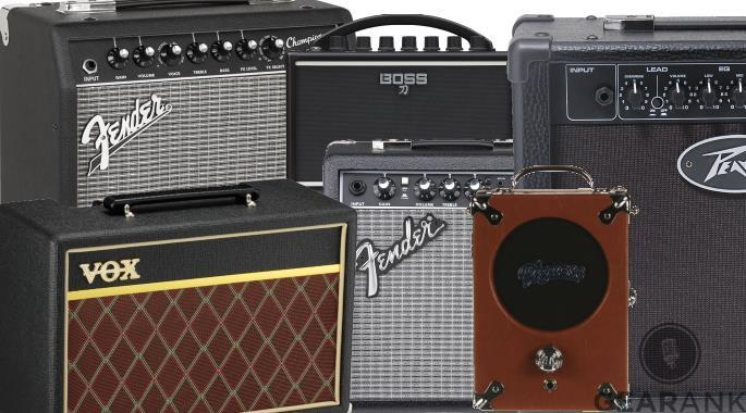 Best Guitar Combo Amp Under 500 : the best guitar amps under 100 combo models 2019 gearank ~ Russianpoet.info Haus und Dekorationen