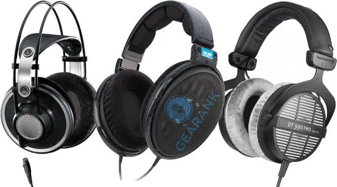 The Highest Rated Headphones for Mixing and Mastering
