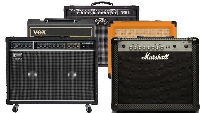 Loudest guitar amp