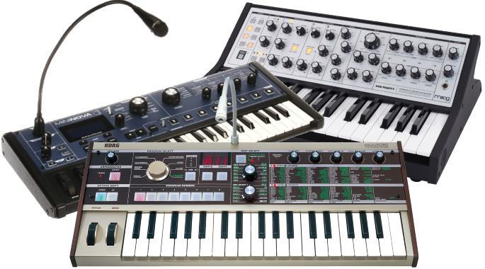 The Best Synthesizer Keyboards - Up To $1000 | Gearank
