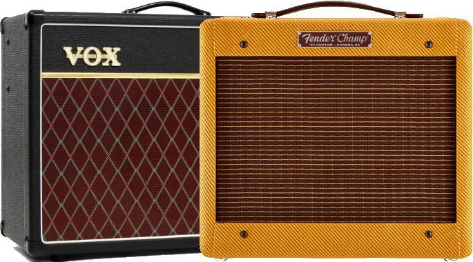 the best tube amps for guitar combo 100 to 1000 2018 gearank
