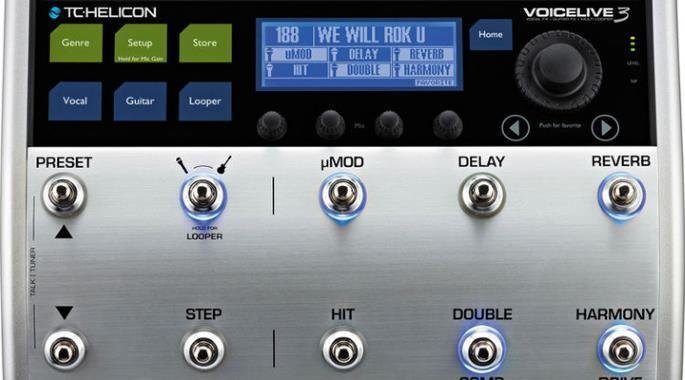 The Best Vocal Effects Pedal