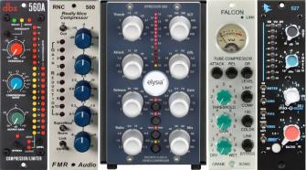 The Best 500 Series Compressors