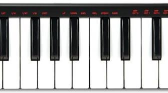 Akai Professional LPK25 USB-MIDI Controller Keyboard
