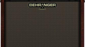 Behringer Ultracoustic ACX450