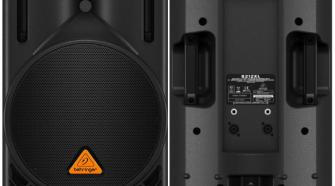 Behringer Eurolive B212XL Passive PA Speakers