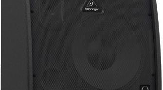 Behringer Ultratone KXD12 600W 4-channel Mixing Keyboard Amp