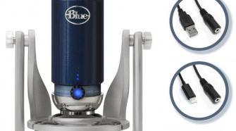 Blue Microphones Spark Digital USB Microphone
