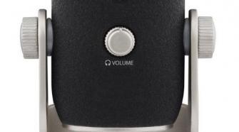 Blue Microphones Yeti Pro USB/XLR Condenser Microphone