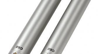 Samson C02 Stereo Pair Small-diaphragm Cardioid Condenser Microphones