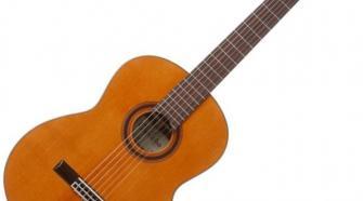 Cordoba C7 CD (Canadian Cedar) Nylon String Guitar