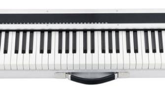 Doepfer LMK2+ 88-Key Hammer Action MIDI Keyboard Controller