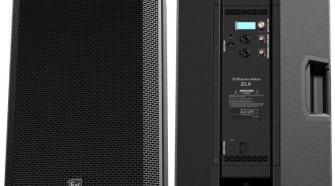 Electro-Voice ZLX-15P Powered PA Speaker - 1000W