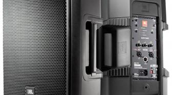 JBL EON610 Powered PA Speaker