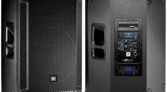 """JBL SRX815P 15"""" 2000W Powered PA Speaker"""