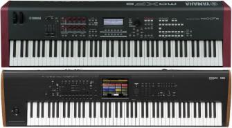 Workstation Keyboard Compact : music gear guides gearank ~ Hamham.info Haus und Dekorationen