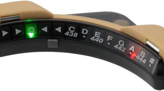 Korg Rimpitch-C Sound Hole Tuner