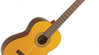 Lucero LC100 Nylon String Classical Guitar