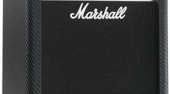 "Marshall MG15CFX 15W 1x8"" Guitar Combo Amplifier"