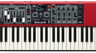 Nord Electro 5D 73-key Synthesizer/Stage Piano