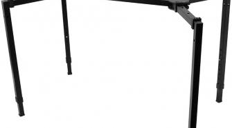 On-Stage Stands WS8550 Large Heavy-Duty Table Keyboard Stand
