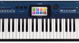 Casio PX-560 Privia Pro 88-key Digital Stage Piano