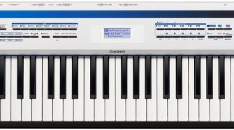Casio Privia PX-5S 88-key Stage Piano