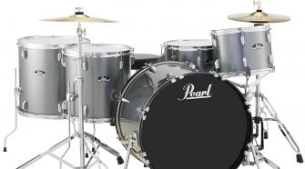 Pearl Roadshow RS525WFC 5-Piece Drum Set