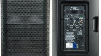 QSC K12
