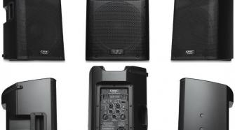 QSC K12 12 inch Powered PA Speaker