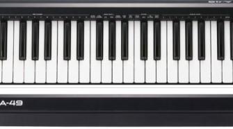 Roland A-49 49 Key MIDI Keyboard Controller