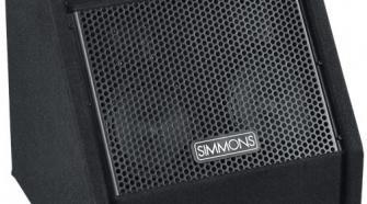 Simmons DA200S