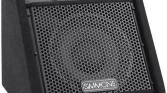 Simmons DA50