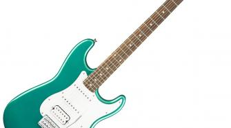 Squier Affinity Series Stratocaster HSS
