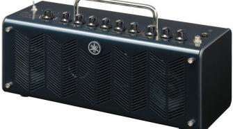 Yamaha THR10C Battery-Powered Stereo Guitar Combo Amplifier - 10W
