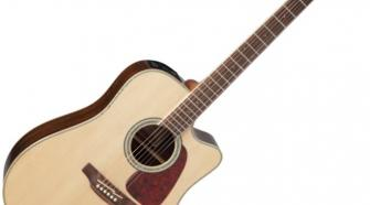 Takamine GD71CE Acoustic-Electric Guitar