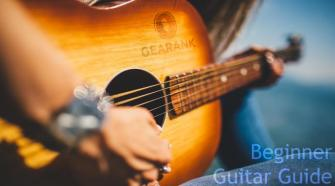 Guide to Guitars for Beginners