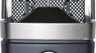 AKG C214 Cardioid Large-Diaphragm Condenser Microphone