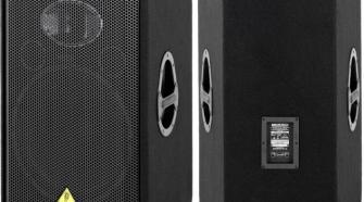 """Behringer VS1520 Passive Loudspeaker 15"""" 150W"""